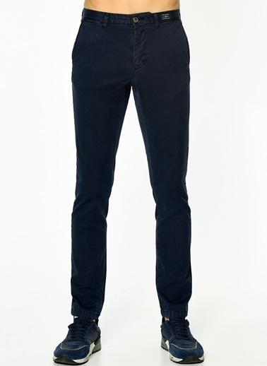 Tommy Hilfiger Pantolon   Denton - Straight Lacivert